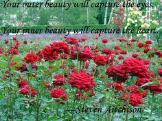 The Nirvana Seeker: Inner Beauty vs. Outer Beauty