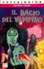 Il bacio del vampiro