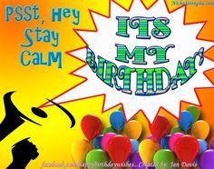 http://www.facebook.com/happybirthdaywishes4u http://www.ahbw4uSupporters.com