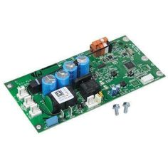 The Genie 38647S.S Circuit board is a factory replacement for models ReliaG 850, and 2028 and for Overhead Door branded models Legacy 850, and 2029.The 38647S.S board will work on either belt drive units or chain drive openers.Circuit board is easy to install, even for novice handymen. === Chain Drive, Belt Drive, Garage Door Opener Parts, Garage Door Accessories, Garage Door Opener Installation, Garage Door Replacement, Gate Operators, Door Wall, Circuit Board