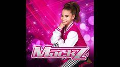 I'd Rather Be Dancin' - Mack Z - 'Mack Z' - Full Song