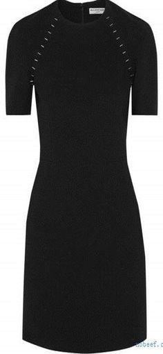 Stapler, Fashion Art, Fashion Photography, Textiles, Black, Dresses, Vestidos, Black People, Dress