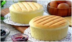 """""""Bizcocho tembloroso japonés"""", ¡la cheesecake más esponjosa que existe!"""