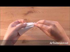 ▶ Enfermeras fofuchas para lápiz - YouTube