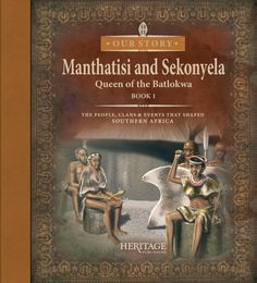 Manthatise and Sekonyela