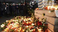 Atentado en Berlín: Estado Islámico se atribuye el ataque terrorista