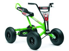 Berg Freestyler 2WD