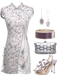 """Orientally Inspired Contest........."" by mzmamie on Polyvore"