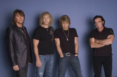 bonjovi | Bon Jovi belongs in the Rock Hall of Fame, part 2 of 2 - National Bon ...