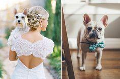 En este blog te presento unos consejos si decides incluir a tu perro en la boda #bodas #elblogdemaríajosé #perroboda #mascotaboda #fotosboda #wedding #dogs