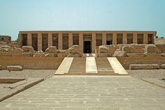 Temple of Seti I at Abydos, Luxor Tours / http://www.shaspo.com/luxor-tours-and-day-trips-egypt-tour /