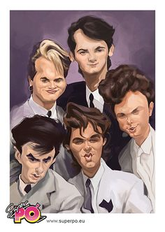 SUPERPO. Spandau Ballet   caricature by Carlos  Carcoma. All Rights Reserved. #Popcaricature #Musiccaricature #fan caricature #superpo  Caricatura por Carlos  Carcoma. Todos los derechos reservados #Popcaricature #Musiccaricature #fan caricature #superpo #caricaturapop #caricatura80 #80s #movida #caricaturamovida #spandauballet  #spandauballetcaricature #caricaturaspandauballet