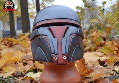 Star Wars Darth Revan Mask, Riding Helmets, Star Wars, Cosplay, Stars, Unique, Sterne, Starwars, Star