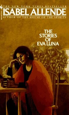 the stories of eval luna - Google Search