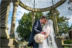 Weston Hall Spring Wedding - Gemma and Dave -