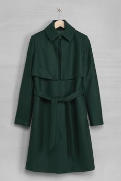 Best Winter Coats | Fashion Pictures | Marie Claire & Other Stories £160