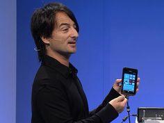 windows phone 8 vs IOS6