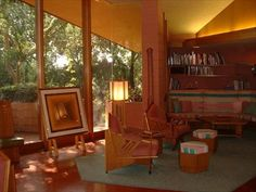 30 Best Flw Albin House Images Frank Lloyd Wright