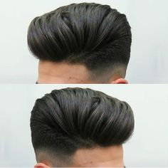 "Páči sa mi to: 4,257, komentáre: 9 – @menslifehairstyles na Instagrame: "" or this hairstyle ? ✂ Cc @silvapeluquero My Pages : ➡ @menslifefashion ➡ @menslifehairstyles .…"""