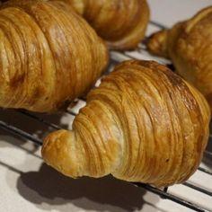 Sourdough Croissants - Recipes   Shipton Mill - Home of Organic Flour