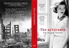 Rhidian Brook's new novel The Aftermath. Medicine, Novels, Author, Medical, Medical Technology, Fiction, Writers, Romance Novels