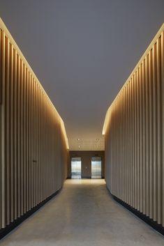 Galería de Departamentos Spectrum / Kavellaris Urban Design