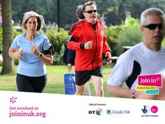 Eddie Izzard took part in the running held at Chelmsford for Join In Summer Event hosts Parkrun created a magical day for volunteers. Eddie Izzard, Surprise Visit, Volunteers, Comedians, Biscuits, Rain Jacket, Toast, Join, Running