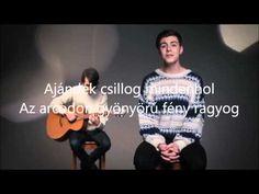 Venczli Alex- Fagyöngy (lyrics)