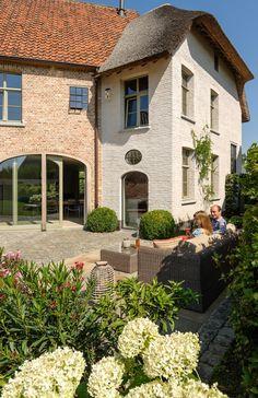 House in Belgium. Vlassak Architects