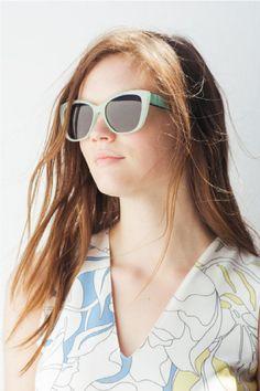 Óculos de sol   Aposte nas principais tendências. #Zara