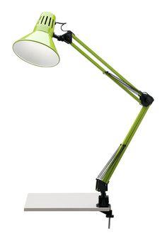 Mercator Job 7W LED Adjustable Clamp Desk Lamp 2 YEAR Warranty A15341 in Home & Garden, Lighting, Fans, Lamps | eBay