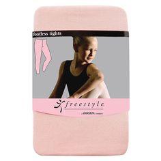 Freestyle By Danskin Girls' Tights Pink
