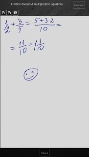 Math Extreme: Pen input and draft paper Math Software, Math Problem Solving, Math Problems, Math Equations, Education, Digital, Paper, Onderwijs, Learning
