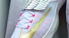 Winged Nike KD 7 Pays Tribute to Aunt Pearl