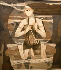Durga Puja Image, Durga Maa, Goddess Art, Durga Goddess, Bengali Art, Durga Painting, Calendar Board, Birthday Calendar, Indian Art Paintings