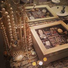 pretty jewelry boxes