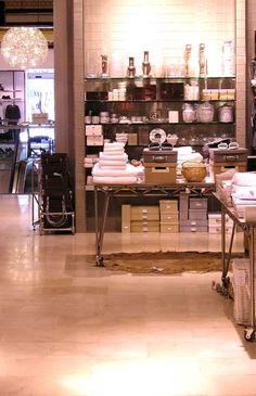 AT Europe: London - Zara Home Store