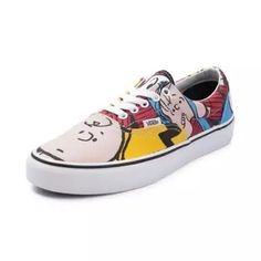 Team up with Charlie Brown and the gang for the new Era Peanuts Gang Skate  Shoe 038ad2e07