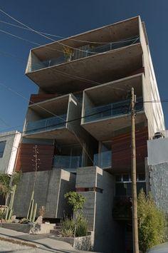 Cortesia de RP Arquitectos