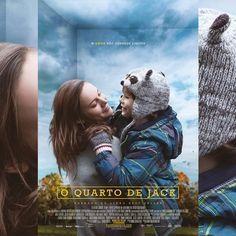 Diário feminino: Cinema | Filme : O Quarto de Jack