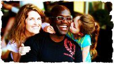 Cheick Kongo & The Benett Women