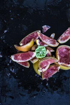 Jardin Des Fruits on Pinterest | Figs, Blood Orange and Fruit Tarts