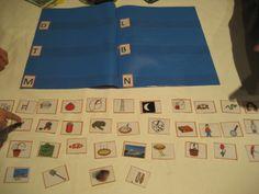 Aprender jugando en familia: Aprender a leer con la serie Blanca Montessori