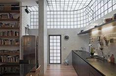 Modern loft in Sao Paulo