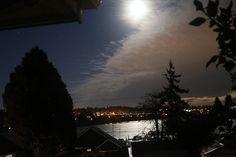 Bright Bremerton Night - Port Washington Narrows | by JZMurdock