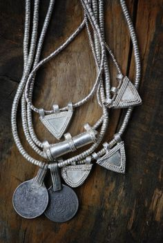 ethiopian necklaces