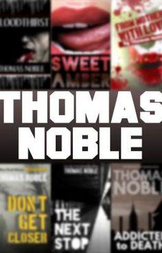 #wattpad #general-fiction Thomas Noble feltörekvő New York-i író eddig megjelent könyveiből idézetek, részletek. http://hu.noiryorkcity.wikia.com/wiki/Thomas_Noble_k%C3%B6nyvei