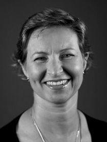 Anna Klingspor, Account Director @ Bold