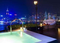 InterContinental Hong Kong-22