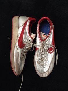 Vintage Nike, 40 years old Limited Edition Elton John